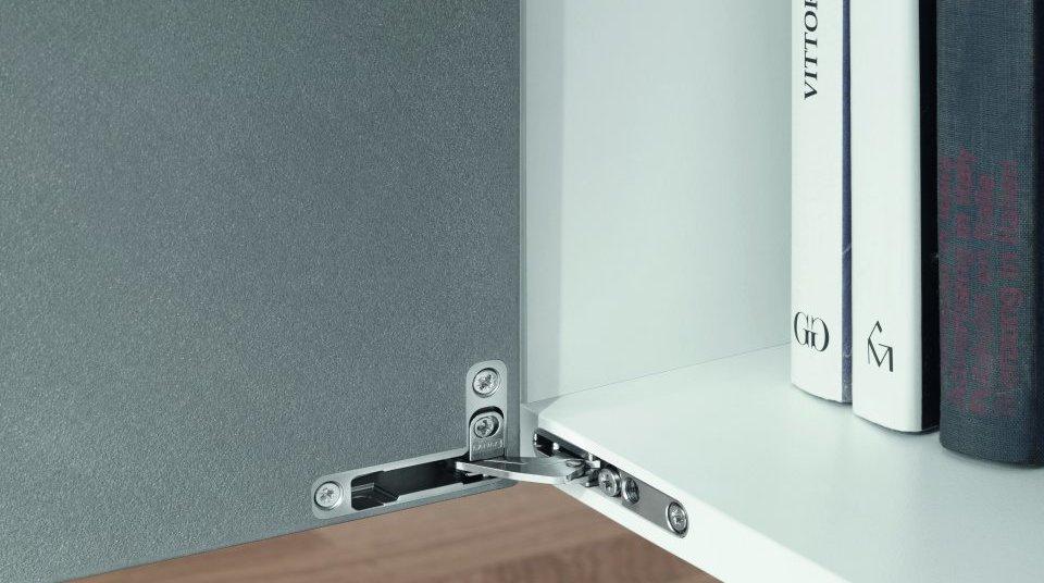 AIR - новата панта  от SALICE Изображение