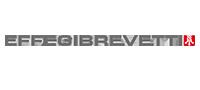EFFEGIBREVETTI Лого